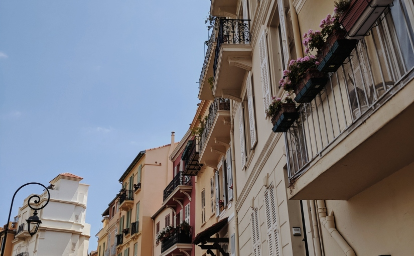 Nice is just a place inFrance